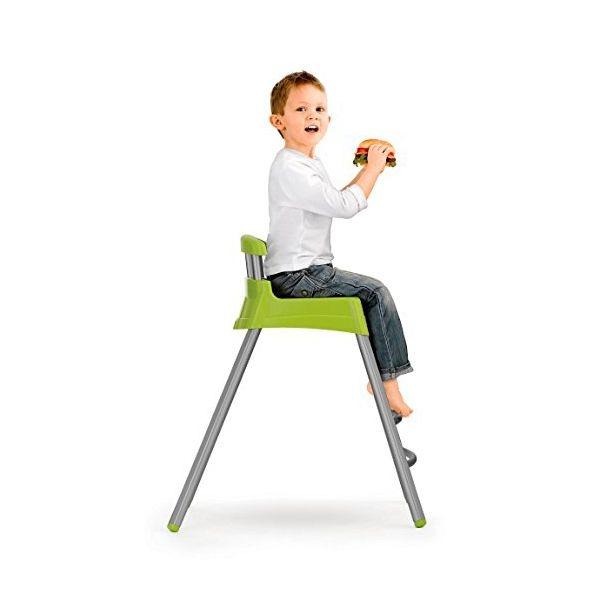 silla para niños de comer