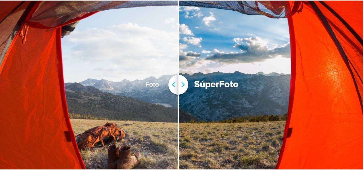 Super Foto Gopro Hero 7