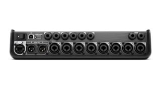Canales T8S bose Tonematch