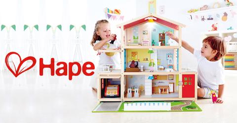 juguetes Hape