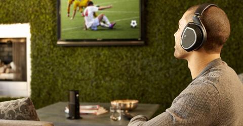 audifonos para tv
