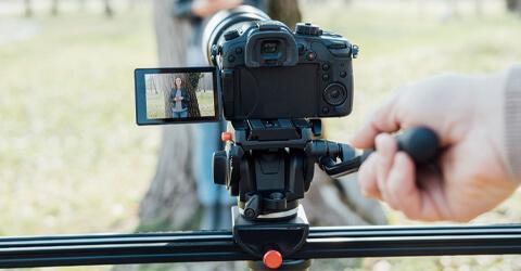 accesorios video