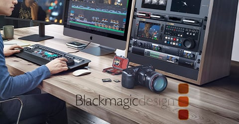 Blackmagic en chile