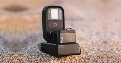 baterias para gopro