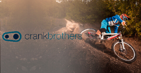Crankbrothers en Chile
