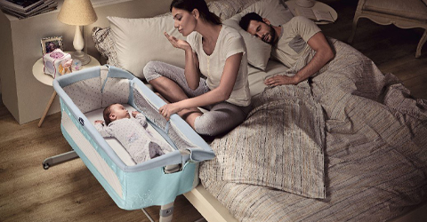 cunas para bebe