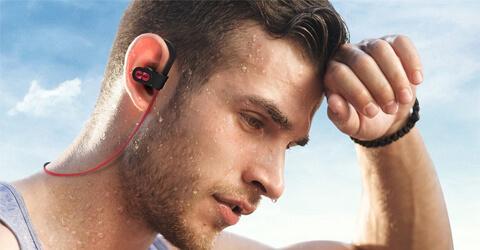 audifonos earbuds