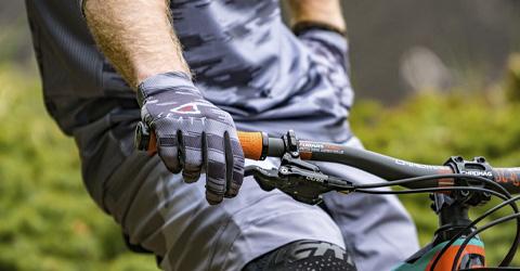 guantes para bicicleta