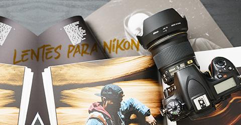 lentes de foto para nikon