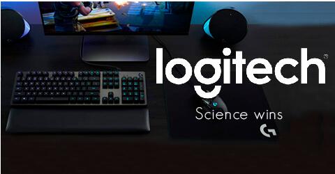 Logitech en Chile