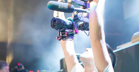 microfonos para DSLR