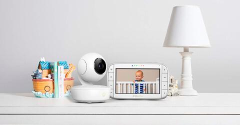 monitores bebe