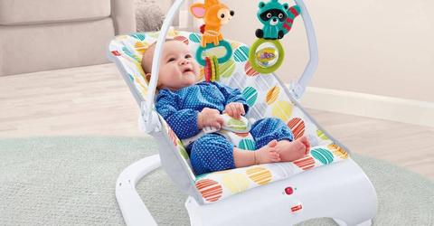 sillas mecedoras bebe
