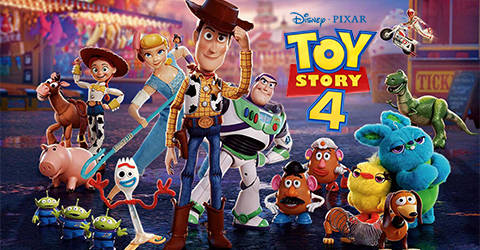 juguetes toy story 4 en chile