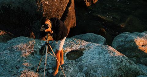 lentes de foto