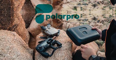 accesorios para GoproPolarpro