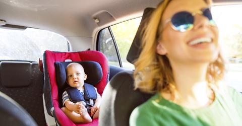 sillas de auto para bebe