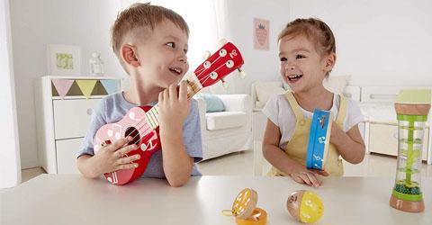 juguetes musicales para ninos