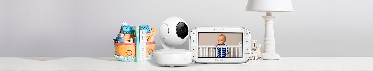 monitores de bebe en chile