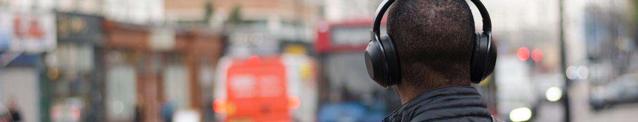 audifonos noise cancelling