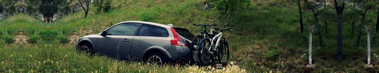 racks porta bicicleta