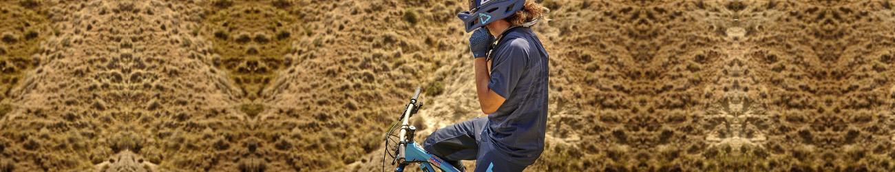 ropa para bicicleta