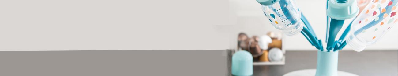 secador de mamaderas