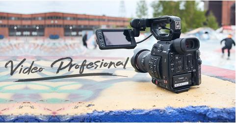 video profesional en chile