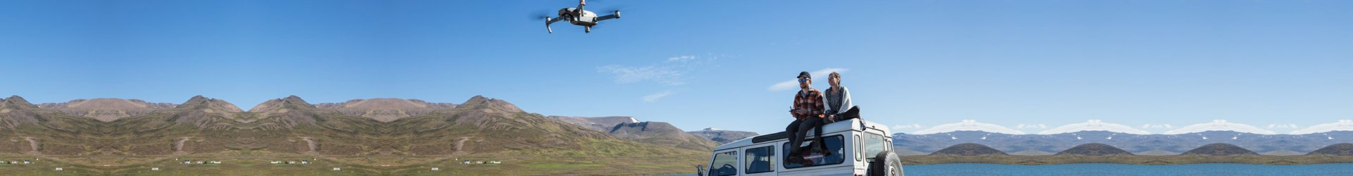 accesorios drone