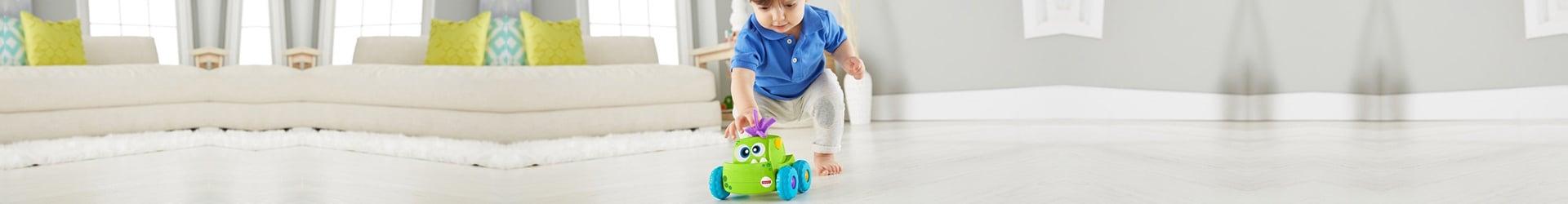 juguetes luces y sonidos para ninos