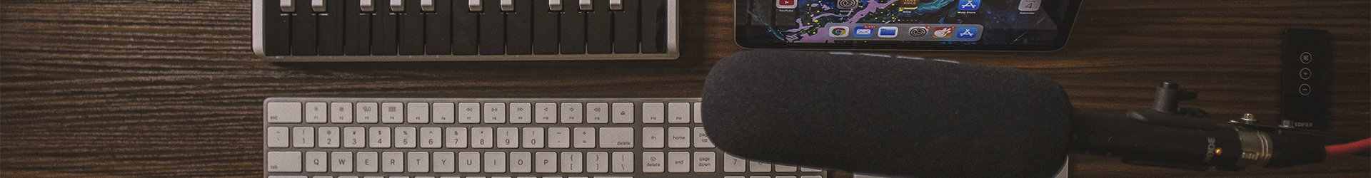 accesorios audio