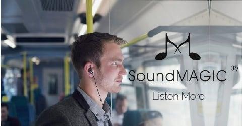 Soundmagic en Chile