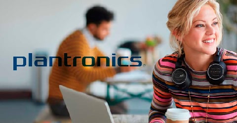 Audifonos plantronics chile