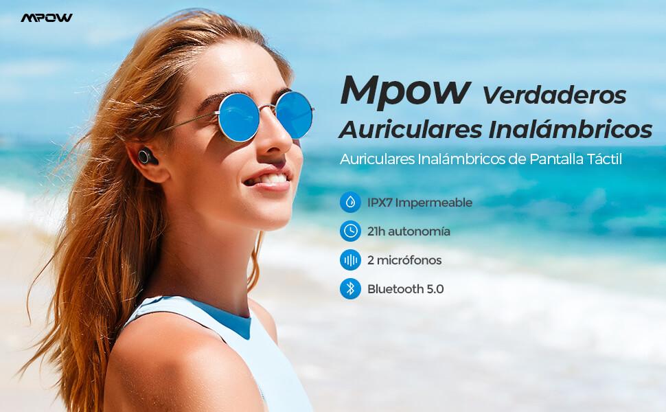 Mpow T6