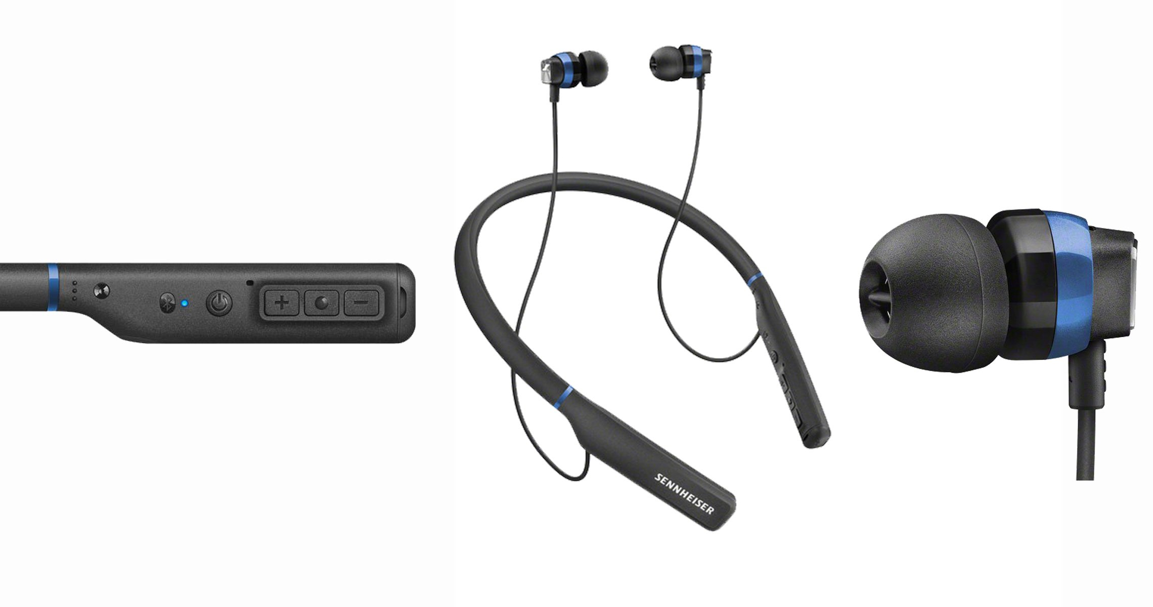 Audífonos In-Ear Bluetooth CX 7.00BT In-Ear Wireless