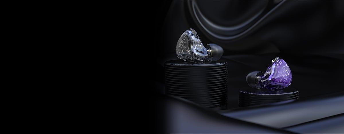 Audifono FiiO FH1S en chile