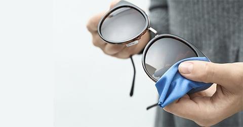 accesorios anteojos de sol