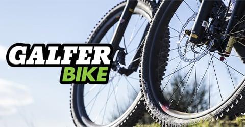 accesorios bicicleta galfer en chile