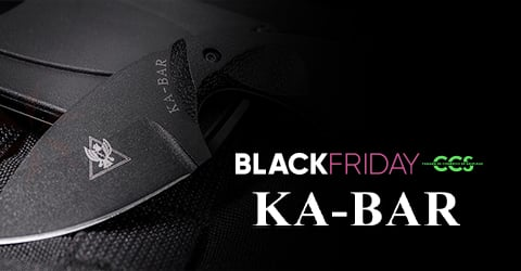 Ofertas Black Friday Ka-Bar
