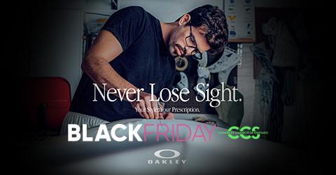 Ofertas Black Friday Oakley