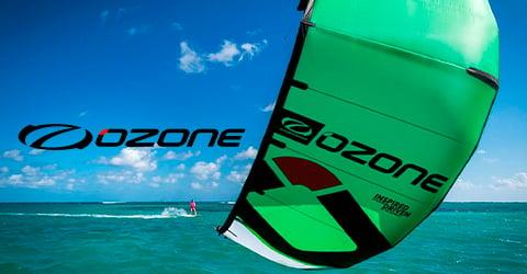 kite ozone en chile