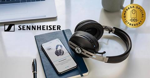 Ofertas Sennheiser Cyber Day 2020