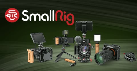 Smallrig en chile