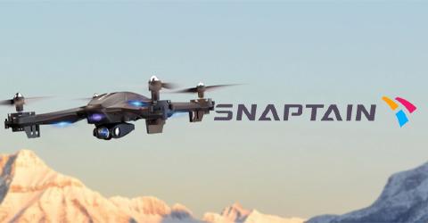 drones para ninos en chile