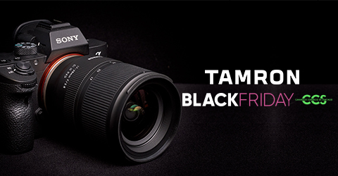 Ofertas Black Friday Tamron