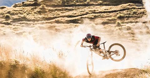 Tapabarros para Bicicletas