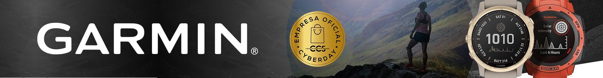 Ofertas Garmin  Cyber Day 2020