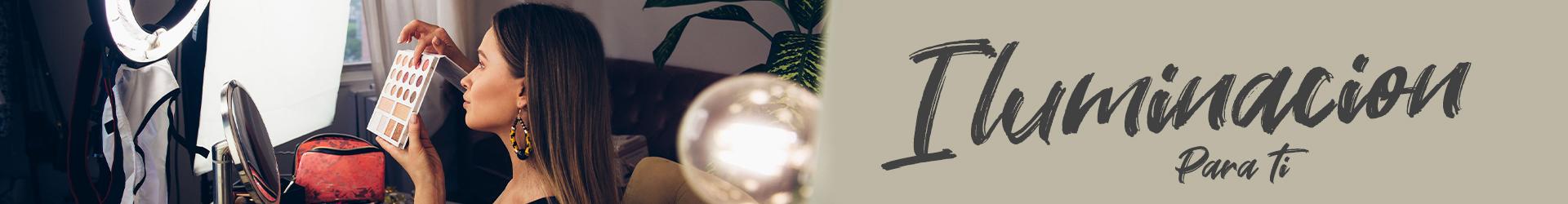 aros de luz