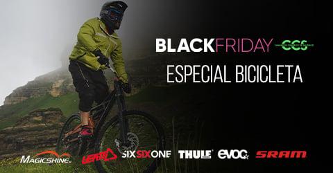 Ofertas Black Friday Especial Bicicleta