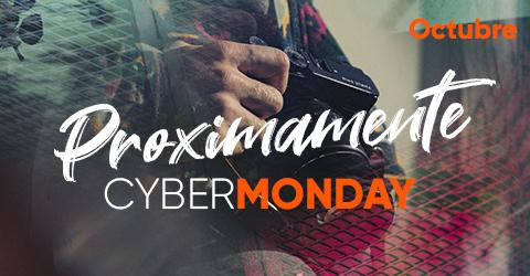 Cyber Monday 2021